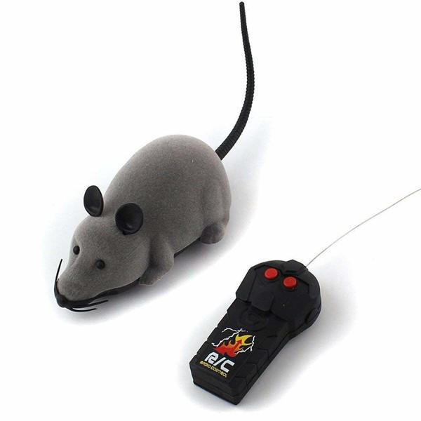 Patgoal Rat motion activated Toy for Cat