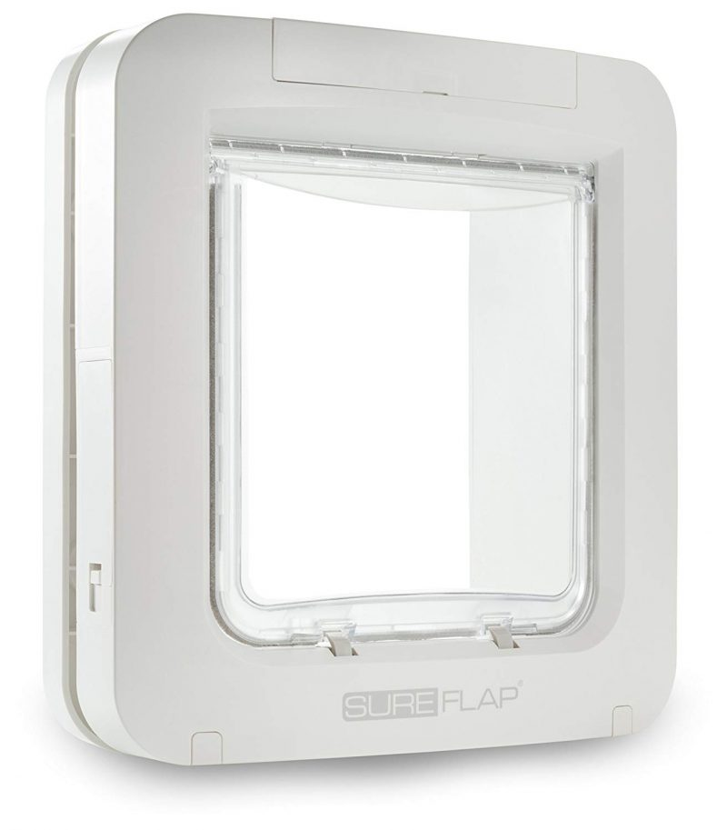 SureFlap Microchip Pet Door for cats