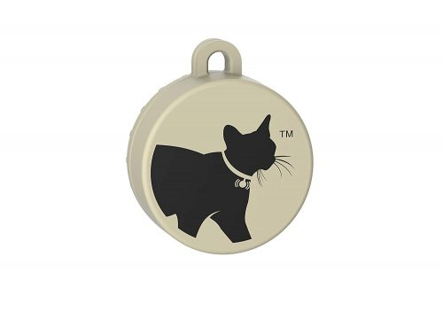 cat tailer gps tag