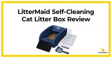 LitterMaid Self-Cleaning Cat Litter Box Review