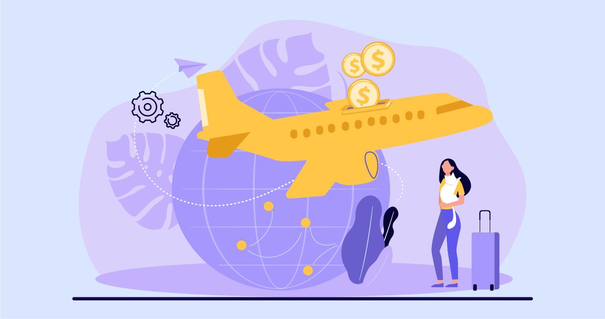 Cost of flying with cats